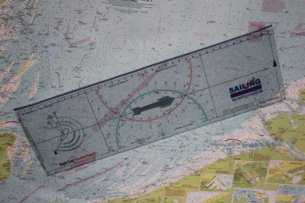 Règle de cras Sailing-Events